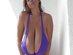 BBW sex videos - big naked tits