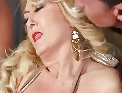 Mama porno-videos - big boobs film