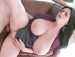 Cowgirl xxx video ' s - big boobs nude